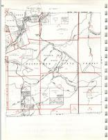 Map Image 036, Clearfield County 1973